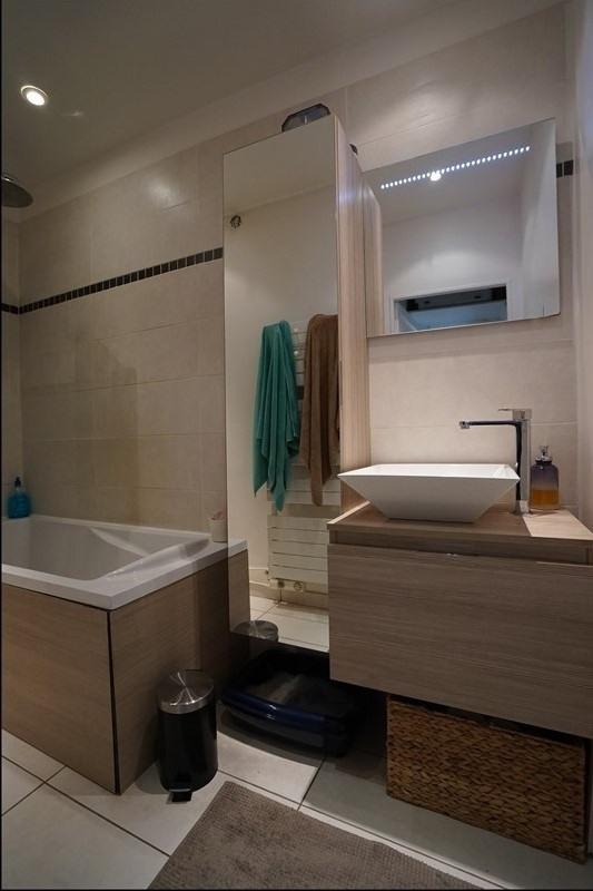 Venta  apartamento Asnieres sur seine 410000€ - Fotografía 5