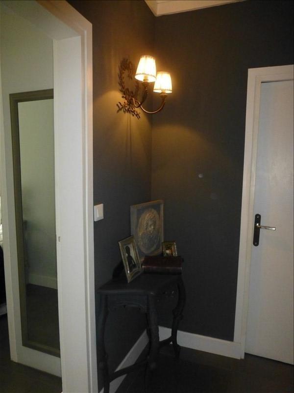 Sale apartment Villennes sur seine 420000€ - Picture 10