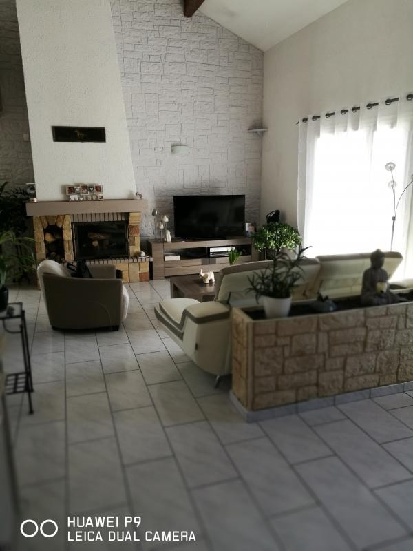 Vente maison / villa La boisse 346 000€ - Photo 2