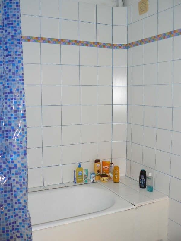Vente maison / villa Bueil 143000€ - Photo 8