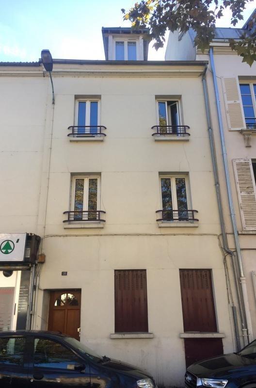 Sale apartment St maur des fosses 160900€ - Picture 5
