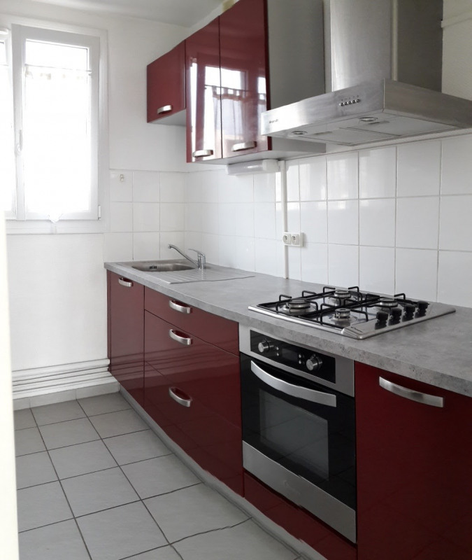 Sale apartment Toulouse 107 000€ - Picture 6