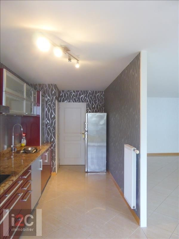 Rental apartment Ferney voltaire 2 080€ CC - Picture 2