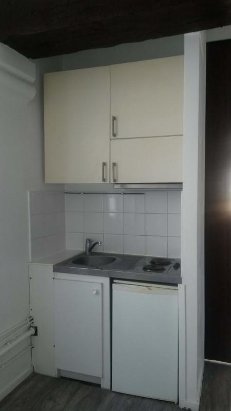 Sale apartment Paris 5ème 465750€ - Picture 4
