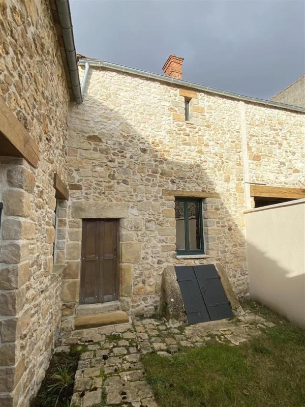 Sale house / villa Vulaines sur seine 149000€ - Picture 3