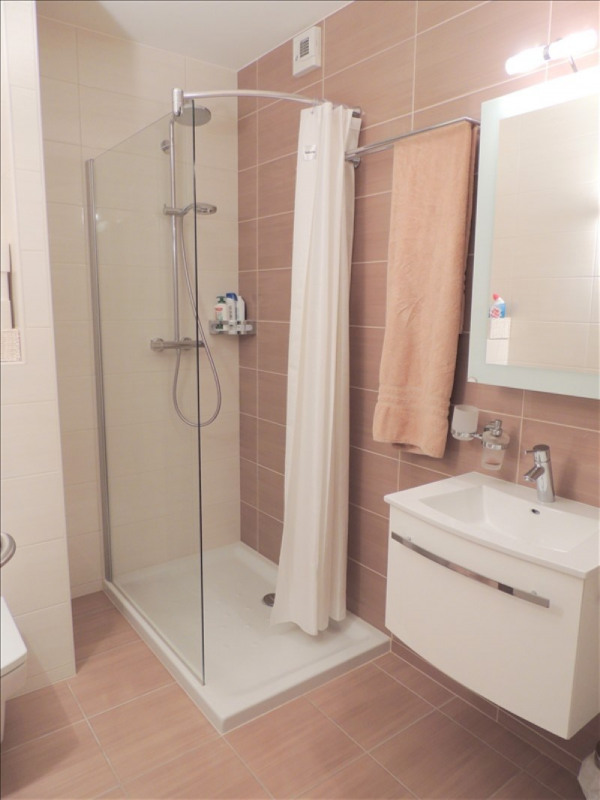 Vente appartement St genis pouilly 598 000€ - Photo 7