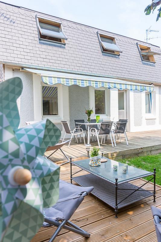 Vente maison / villa Trouville-sur-mer 445000€ - Photo 2