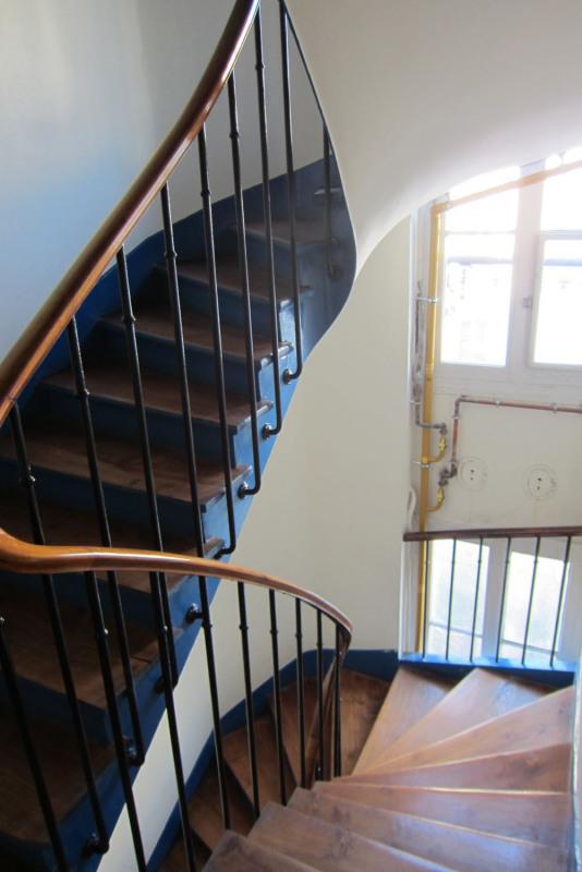Rental apartment Paris 17ème 1448€ CC - Picture 18