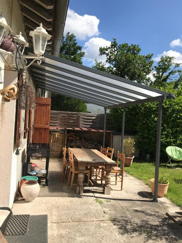 Vente maison / villa Lamorlaye 290000€ - Photo 7