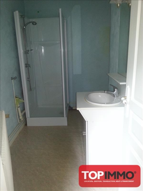 Investment property apartment Eloyes 49900€ - Picture 3
