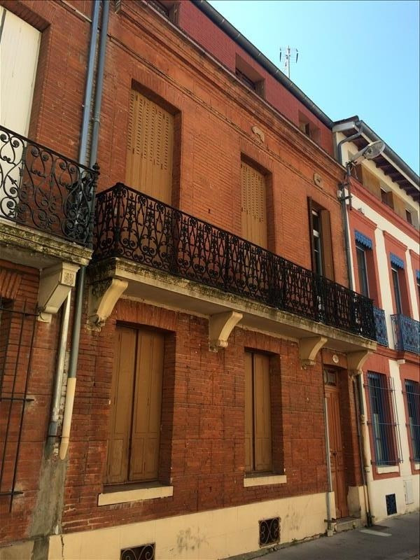 Sale apartment Toulouse 100 000€ - Picture 1