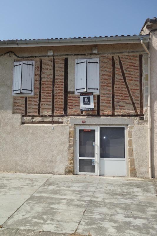 Sale house / villa Réalmont 65000€ - Picture 1