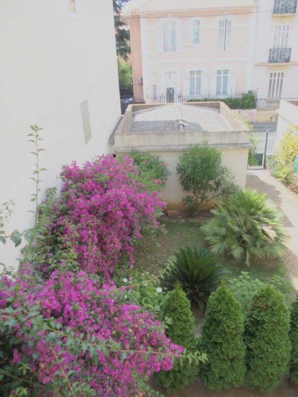 Vente appartement Hyeres 150000€ - Photo 14