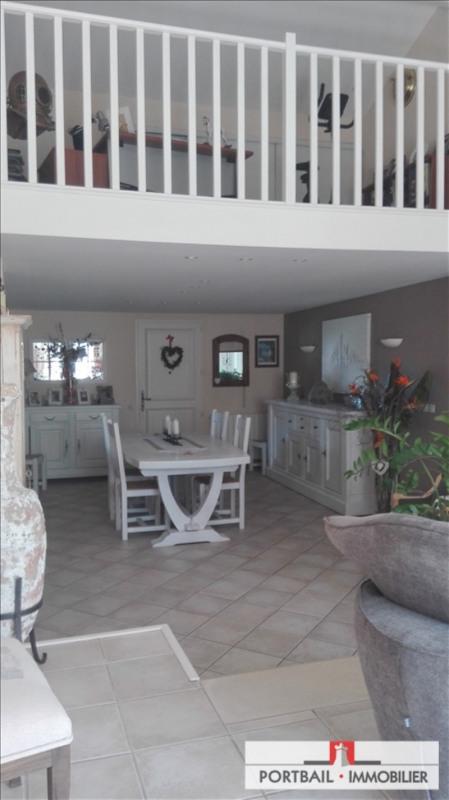 Deluxe sale house / villa St ciers sur gironde 315000€ - Picture 3