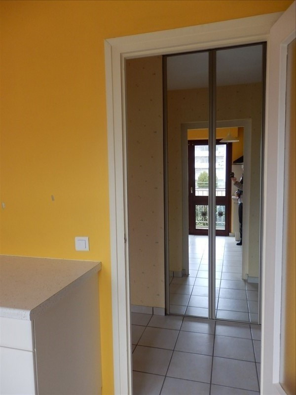 Sale apartment La motte servolex 182 500€ - Picture 5