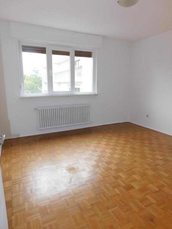 Vente appartement Metz 145220€ - Photo 4