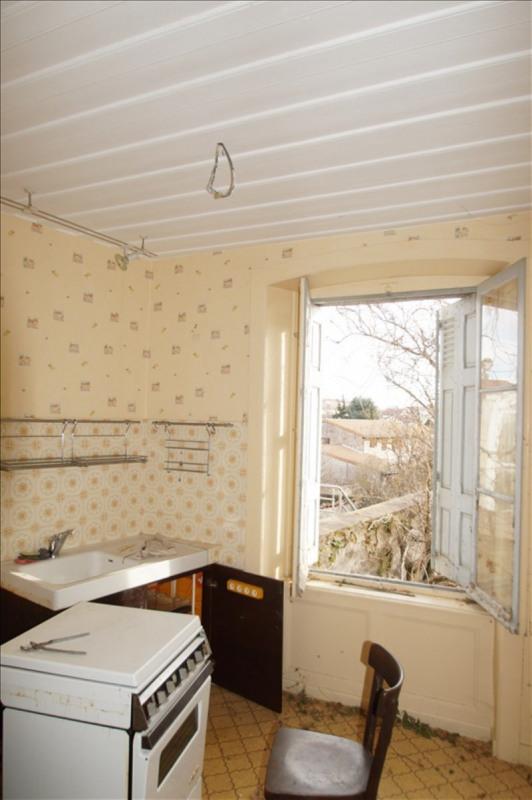 Sale building Ste sigolene 99000€ - Picture 4