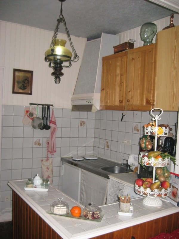 Sale apartment Perigueux 79000€ - Picture 4