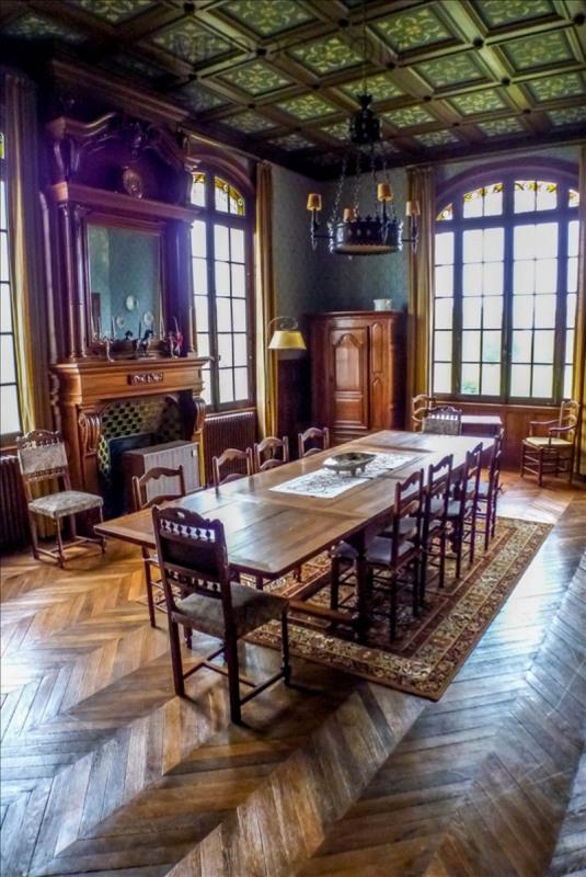 Deluxe sale house / villa Lesparre medoc 1733000€ - Picture 5