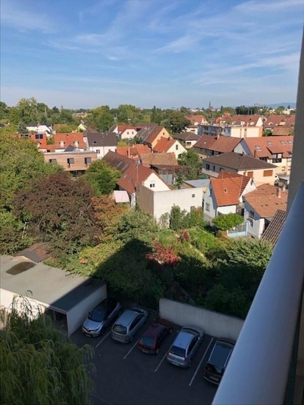 Vermietung wohnung Lingolsheim 875€ CC - Fotografie 10