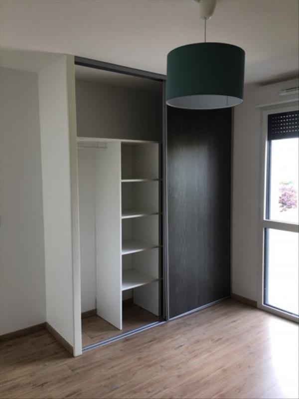 Rental apartment Bordeaux 914€ CC - Picture 7