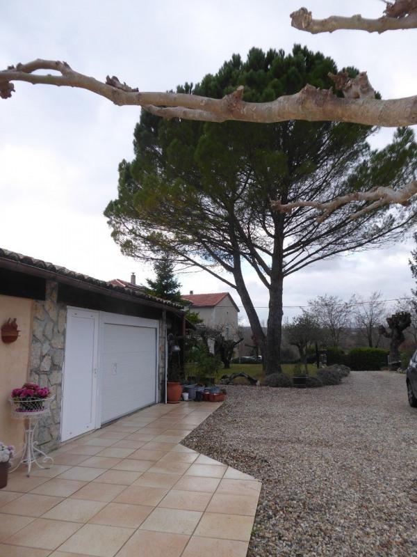 Vente de prestige maison / villa Pradons 305000€ - Photo 22