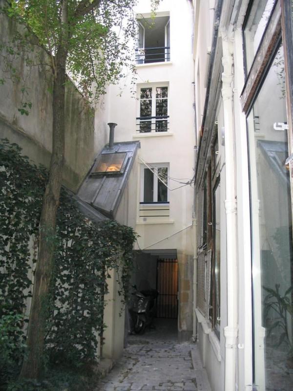 Vente appartement Paris 4ème 213000€ - Photo 6