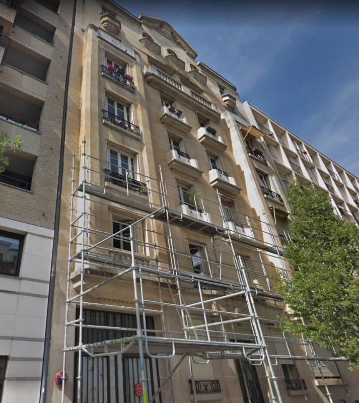 Location appartement Clichy 1750€ CC - Photo 1