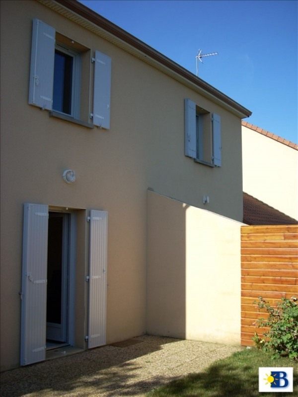 Vente maison / villa Chatellerault 101 650€ - Photo 1