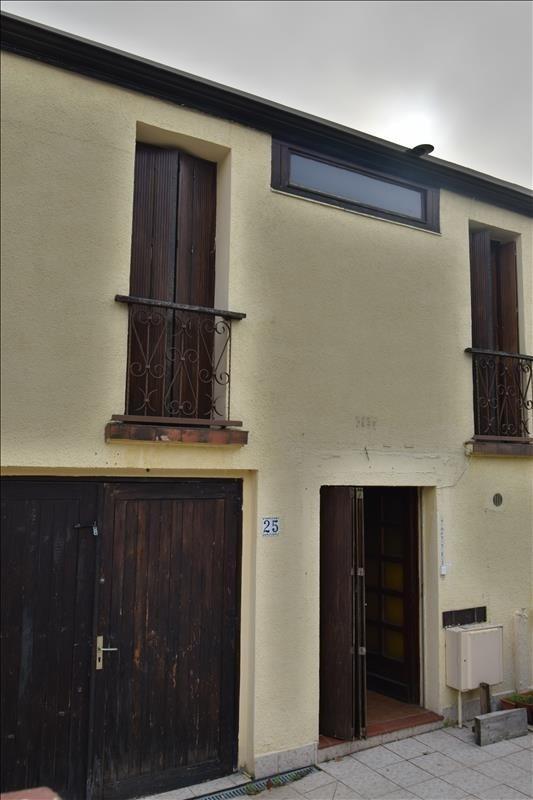Sale house / villa Mourenx 107000€ - Picture 4
