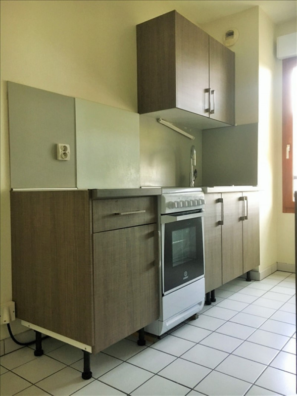 Sale apartment Bethune 85500€ - Picture 4