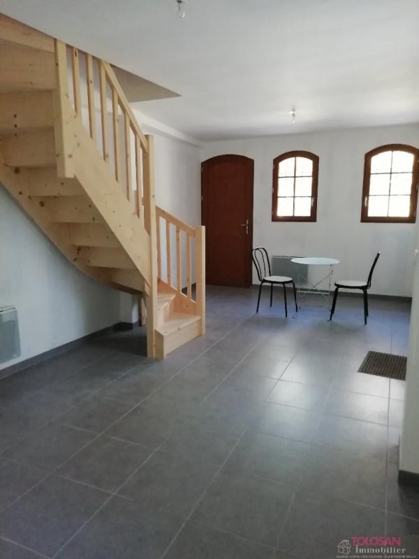 Vente maison / villa Mascarville 141000€ - Photo 1