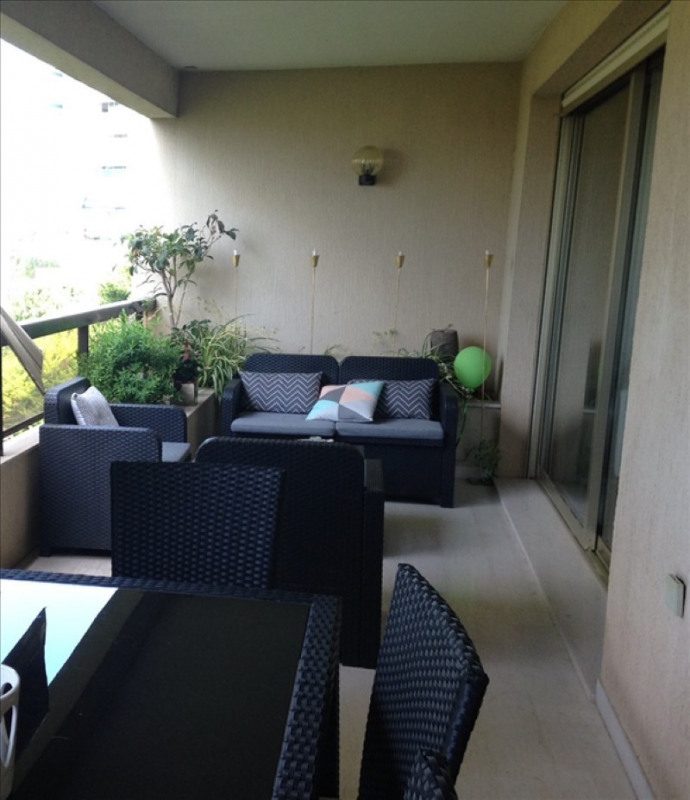 Investment property apartment Cannes 381 600€ - Picture 1