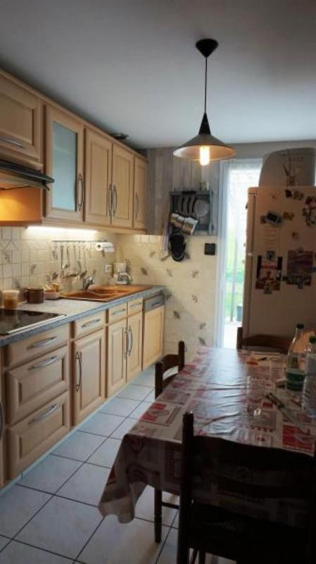 Revenda casa Breval 244000€ - Fotografia 5