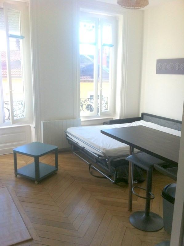 Location appartement Lyon 9ème 625€ CC - Photo 3