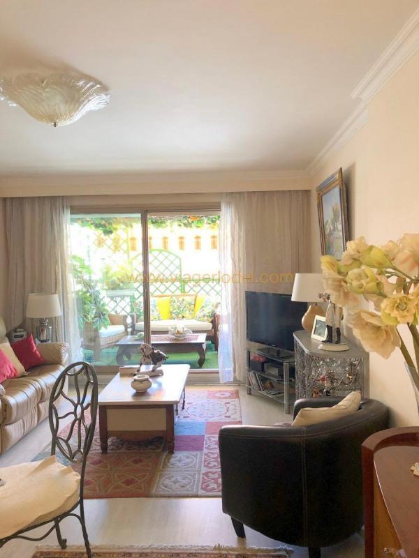 Vendita nell' vitalizio di vita appartamento Menton 297500€ - Fotografia 6