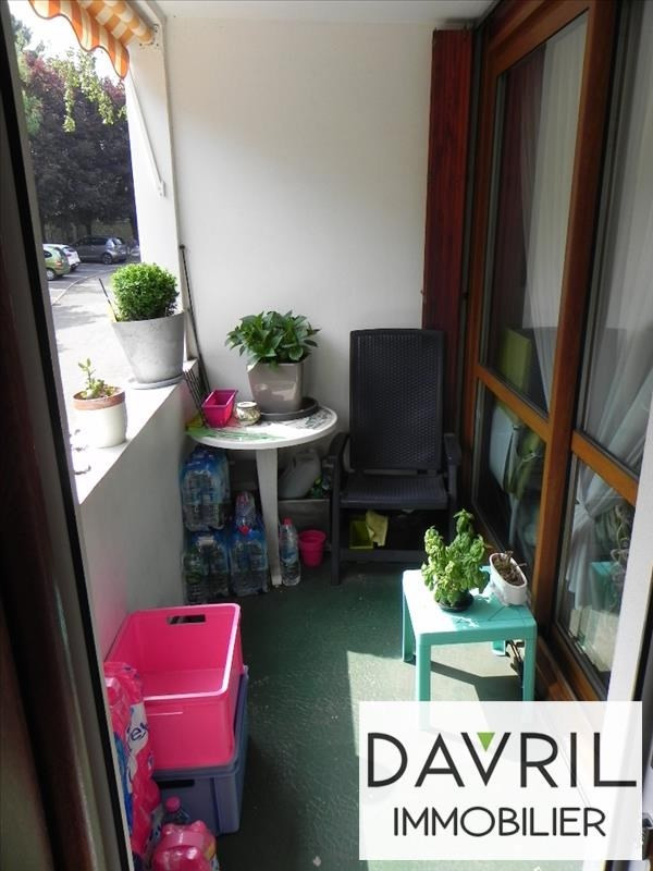 Sale apartment Andresy 236 000€ - Picture 7