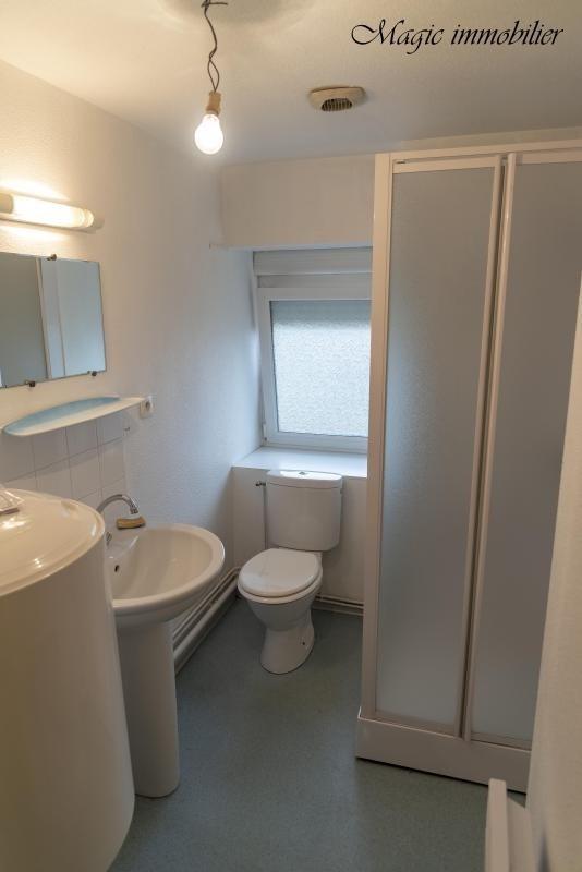 Location appartement Pont d'ain 240€ CC - Photo 4