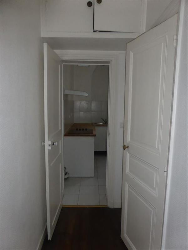 Vente appartement Paris 18ème 256490€ - Photo 8