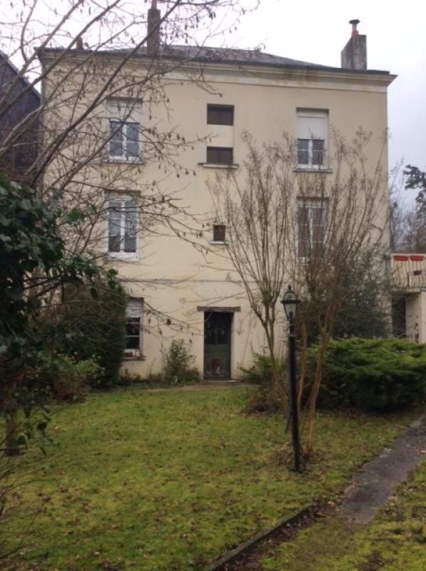 Revenda casa Chateau renault 231000€ - Fotografia 2