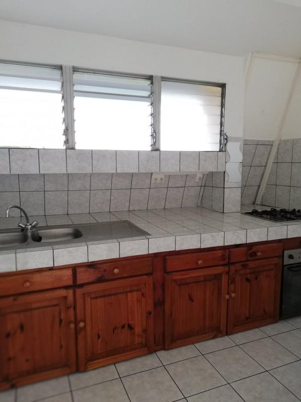Sale apartment Fort de france 136250€ - Picture 5