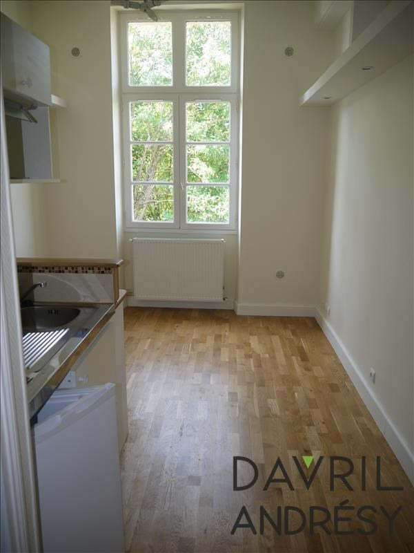 Rental apartment Triel sur seine 500€ CC - Picture 2