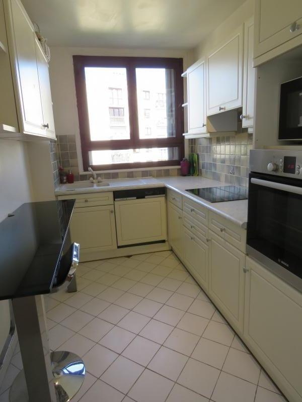 Sale apartment Châtillon 374000€ - Picture 3