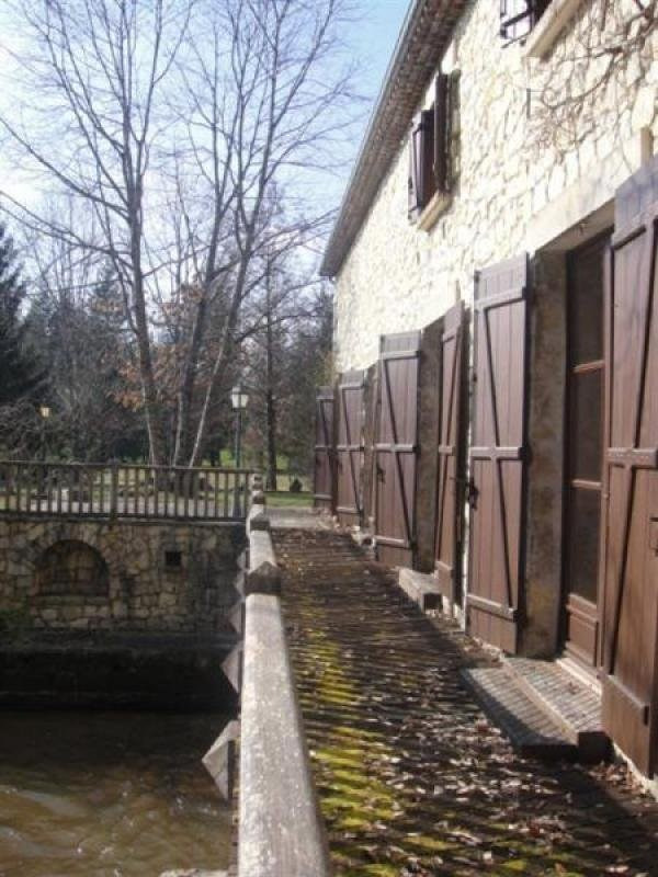 Vente maison / villa St vallier 525 000€ - Photo 4