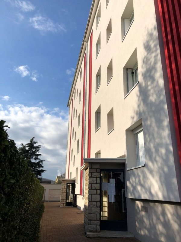 Vente appartement Pont eveque 69 000€ - Photo 10