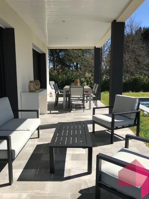 Sale house / villa Bessieres 349000€ - Picture 9