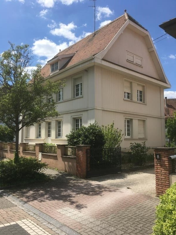 Vente maison / villa Lauterbourg 289 000€ - Photo 1