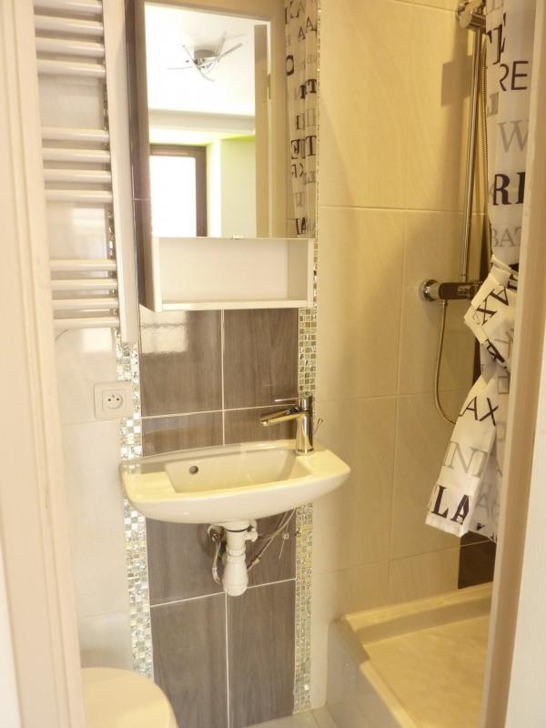 Vente appartement St vrain 75000€ - Photo 5