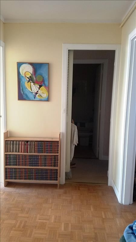 Vente appartement Paris 13ème 599 000€ - Photo 3