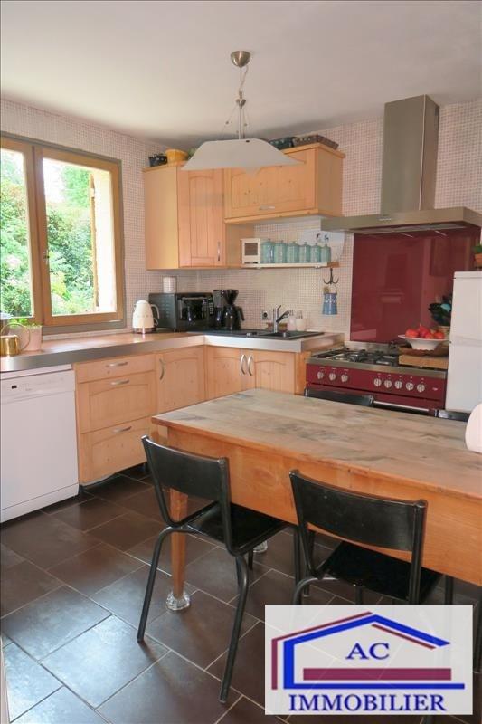 Vente maison / villa Le chambon feugerolles 190000€ - Photo 3